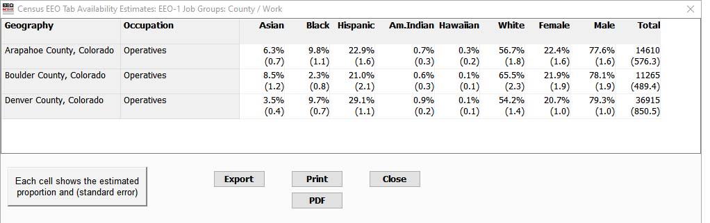 EEOSTAT census eeo tab-example